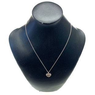 Primary Photo - BRAND: BRIGHTON STYLE: JEWELRY DESIGNER COLOR: SILVER OTHER INFO: NECKLACE SKU: 180-18071-7860