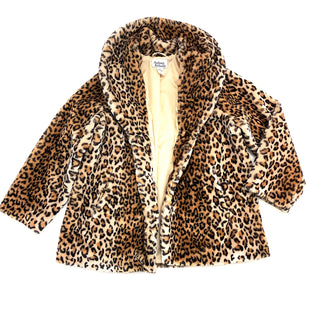Primary Photo - BRAND:    CLOTHES MENTOR STYLE: COAT SHORT COLOR: ANIMAL PRINT SIZE: M OTHER INFO: ANTHONY RICHARD - SKU: 180-18083-20172