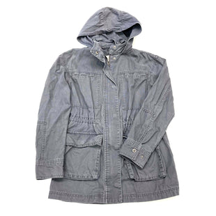 Primary Photo - BRAND: UNIVERSAL THREAD STYLE: JACKET OUTDOOR COLOR: GREY SIZE: XS SKU: 180-18071-10982
