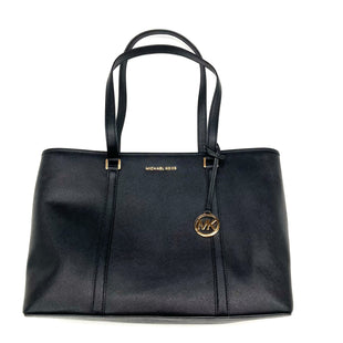 Primary Photo - BRAND: MICHAEL KORS STYLE: HANDBAG DESIGNER COLOR: BLACK SIZE: LARGE OTHER INFO: LAPTOP BAG--AS IS SKU: 180-18038-98005