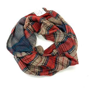 Primary Photo - BRAND: BP STYLE: SCARF COLOR: PLAID SKU: 180-18083-24259