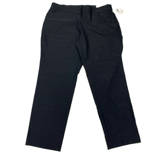 Primary Photo - BRAND: CJ BANKS STYLE: PANTS COLOR: BLACK SIZE: 20 SKU: 180-18057-13986