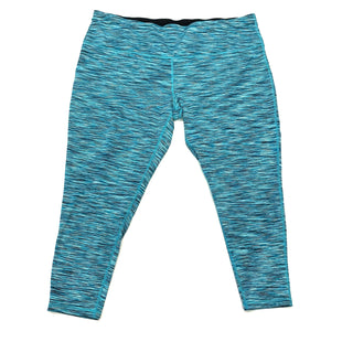Primary Photo - BRAND: EVERLAST STYLE: ATHLETIC PANTS COLOR: BLUE SIZE: 3X SKU: 180-18083-25182