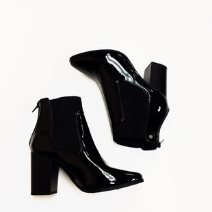 Primary Photo - BRAND: LANE BRYANT STYLE: BOOTS ANKLE COLOR: BLACK SIZE: 7 OTHER INFO: WIDE SKU: 180-18038-92046