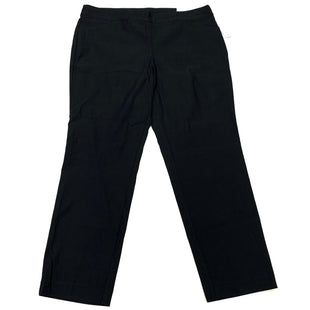 Primary Photo - BRAND: CJ BANKS STYLE: PANTS COLOR: BLACK SIZE: 20 SKU: 180-18057-14000