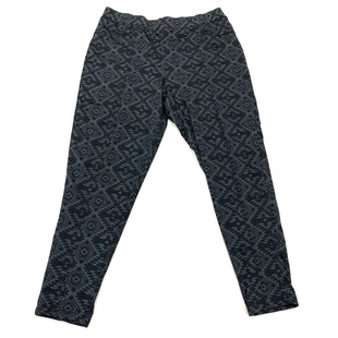 Primary Photo - BRAND: FRENCH LAUNDRY STYLE: PANTS COLOR: GREY SIZE: 3X SKU: 180-18071-11455