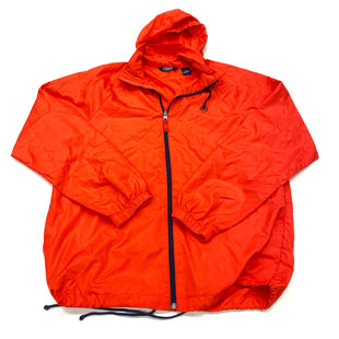 Primary Photo - BRAND: CHAPS STYLE: JACKET OUTDOOR COLOR: ORANGE SIZE: M SKU: 180-18083-23872
