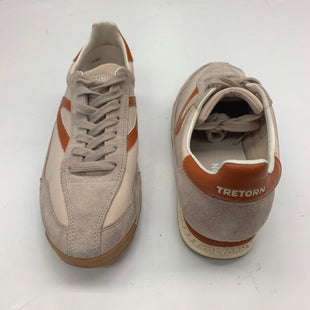 Primary Photo - BRAND: TRETORNSTYLE: SHOES ATHLETIC COLOR: TAN SIZE: 11 OTHER INFO: AS IS SKU: 180-18083-13110