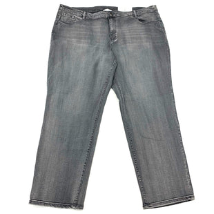 Primary Photo - BRAND: CJ BANKS STYLE: JEANS COLOR: BLACK SIZE: 24 SKU: 180-18057-14005