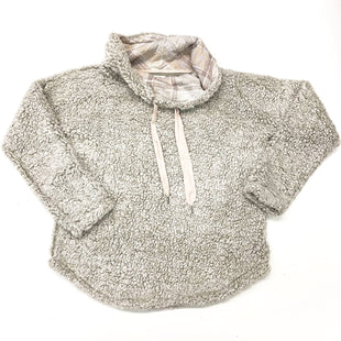 Primary Photo - BRAND: MAURICES STYLE: FLEECE COLOR: TAUPE SIZE: L SKU: 180-18057-13563