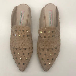 Primary Photo - BRAND: CHINESE LAUNDRY STYLE: SHOES FLATS COLOR: TAN SIZE: 7 SKU: 180-18083-14899