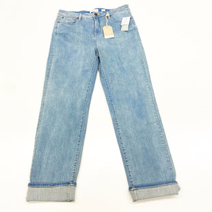 Primary Photo - BRAND: COLDWATER CREEK STYLE: JEANS COLOR: DENIM SIZE: 12 SKU: 180-18071-6238