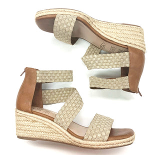 Primary Photo - BRAND: IMPO STYLE: SANDALS HIGH COLOR: BROWN SIZE: 9 SKU: 180-18095-189