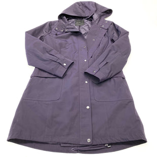 Primary Photo - BRAND: TALBOTS O STYLE: COAT SHORT COLOR: PURPLE SIZE: L SKU: 180-18071-9818
