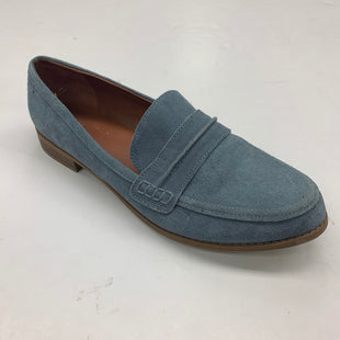 Primary Photo - BRAND: UNIVERSAL THREAD STYLE: SHOES FLATS COLOR: SLATE BLUE SIZE: 11 SKU: 180-18038-88546