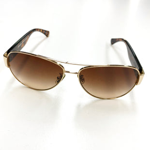Primary Photo - BRAND: COACH STYLE: SUNGLASSES COLOR: BROWN OTHER INFO: L944 (OLIVIA) RETAIL $175, AS IS SKU: 180-18083-19944