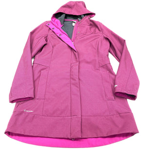 Primary Photo - BRAND: CHAMPION STYLE: COAT SHORT COLOR: PURPLE SIZE: M SKU: 180-18083-22895