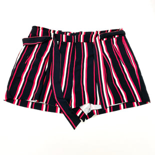 Primary Photo - BRAND: TORRID STYLE: SHORTS COLOR: BLACK RED SIZE: 24 SKU: 180-18083-24848