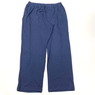 Primary Photo - BRAND: WOMAN WITHIN STYLE: ATHLETIC PANTS COLOR: NAVY SIZE: 2X OTHER INFO: (22/24) SKU: 180-18083-24997