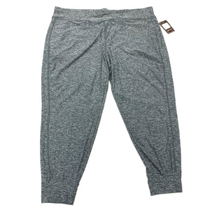Primary Photo - BRAND:  ACTIVE 8STYLE: ATHLETIC PANTS COLOR: GREY SIZE: 3X OTHER INFO: ACTIVE 8 - (XXXL) NWT SKU: 180-18071-11463