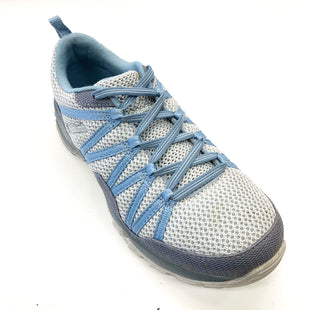 Primary Photo - BRAND: COLUMBIA STYLE: SHOES ATHLETIC COLOR: GREY SIZE: 7.5 OTHER INFO: AS IS SKU: 180-18083-25953