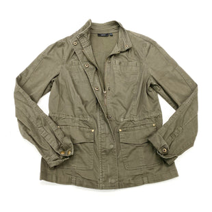 Primary Photo - BRAND: APT 9 STYLE: JACKET OUTDOOR COLOR: OLIVE SIZE: M SKU: 180-18057-13610