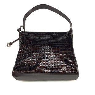 Primary Photo - BRAND: BRIGHTON STYLE: HANDBAG DESIGNER COLOR: BROWN SIZE: MEDIUM SKU: 180-18083-20490
