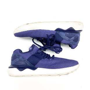Primary Photo - BRAND: ADIDAS STYLE: SHOES ATHLETIC COLOR: PURPLE SIZE: 8.5 OTHER INFO: AS IS SKU: 180-18038-92967