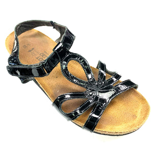 Primary Photo - BRAND: NAOT STYLE: SANDALS FLAT COLOR: BLACK SIZE: 8 SKU: 180-18071-6655
