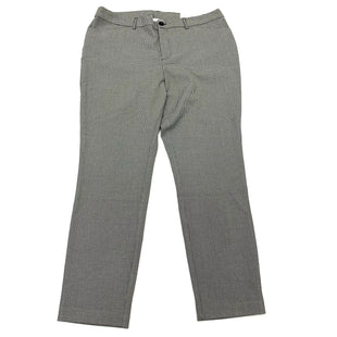 Primary Photo - BRAND: CHRISTOPHER AND BANKS STYLE: PANTS COLOR: GREY SIZE: 16 SKU: 180-18057-14007