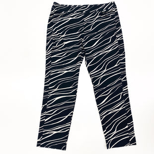 Primary Photo - BRAND: CHICOS STYLE: PANTS COLOR: NAVY SIZE: 14 SKU: 180-18038-93982
