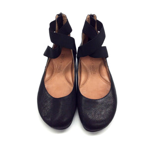 Primary Photo - BRAND: GENTLE SOULS STYLE: SHOES FLATS COLOR: BLACK SIZE: 5.5 SKU: 180-18038-95400
