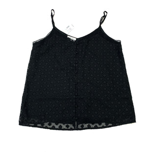 Primary Photo - BRAND: MAURICES STYLE: TOP SLEEVELESS COLOR: BLACK SIZE: S SKU: 180-18038-106114