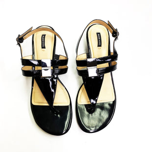 Primary Photo - BRAND: ALEX MARIE STYLE: SANDALS LOW COLOR: BLACK SIZE: 11 SKU: 180-18038-89979