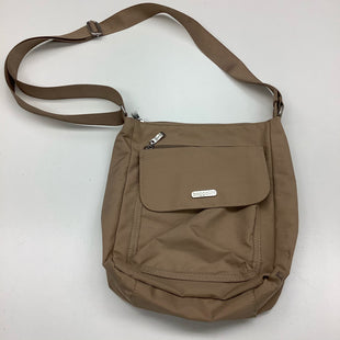 Primary Photo - BRAND: BAGGALLINI STYLE: HANDBAG COLOR: TAN SIZE: SMALL OTHER INFO: AS IS SKU: 180-18038-97623