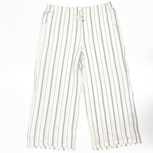 Primary Photo - BRAND: TIME AND TRU STYLE: PANTS COLOR: CREAM SIZE: 2X SKU: 180-18071-5963