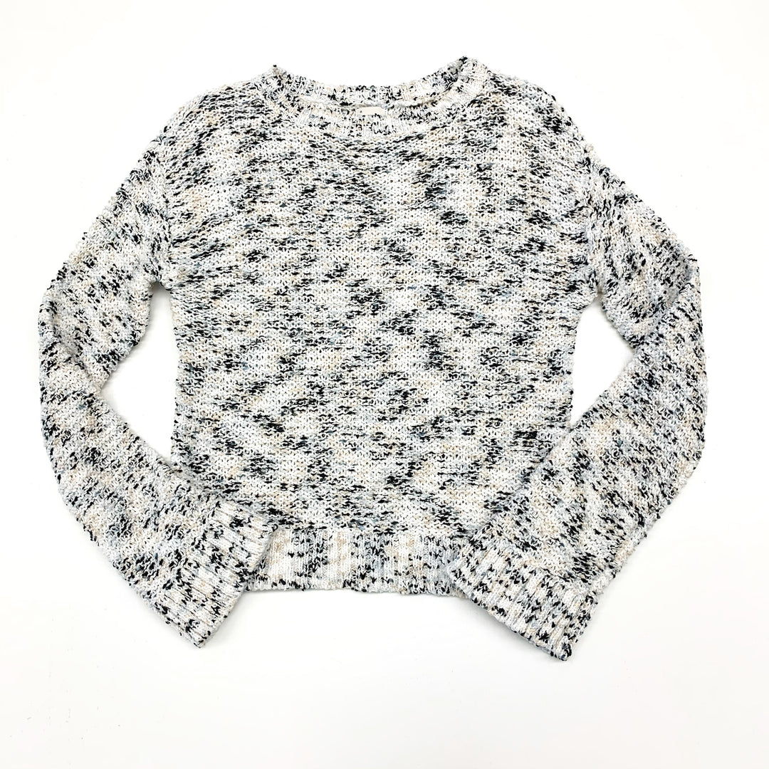 Primary Photo - BRAND: A NEW DAY <BR>STYLE: SWEATER LIGHTWEIGHT <BR>COLOR: CREAM <BR>SIZE: XS <BR>SKU: 180-18038-94343