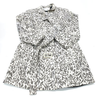 Primary Photo - BRAND: RELATIVITY STYLE: JACKET OUTDOOR COLOR: ANIMAL PRINT SIZE: 1X SKU: 180-18071-10460