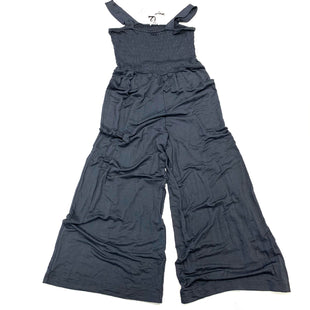 Primary Photo - BRAND: Z SUPPLY STYLE: DRESS LONG SLEEVELESS COLOR: GREY SIZE: M OTHER INFO: JUMPSUIT SKU: 180-18083-25273