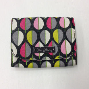 Primary Photo - BRAND: VERA BRADLEY STYLE: WALLET COLOR: MULTI SIZE: SMALL SKU: 180-18038-89991