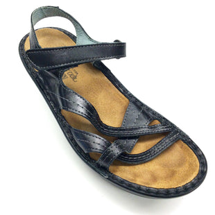 Primary Photo - BRAND: NAOT STYLE: SANDALS LOW COLOR: BLACK SIZE: 7.5 SKU: 180-18071-6526