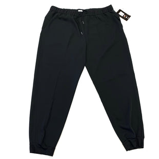 Primary Photo - BRAND: AVIA STYLE: ATHLETIC PANTS COLOR: BLACK SIZE: XXL SKU: 180-18083-25002