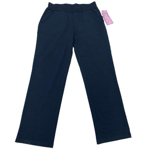 Primary Photo - BRAND: CHRISTOPHER AND BANKS STYLE: LEGGINGS COLOR: NAVY SIZE: S SKU: 180-18057-13996