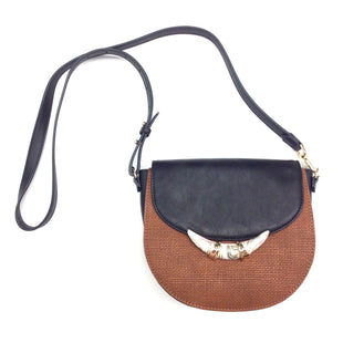 Primary Photo - BRAND: STELLA AND DOT STYLE: HANDBAG COLOR: BLACK SIZE: SMALL SKU: 180-18038-93190