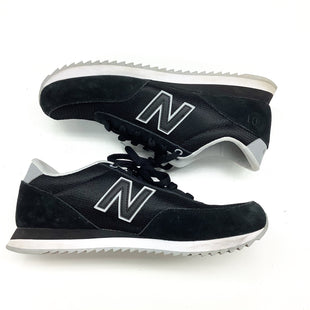 Primary Photo - BRAND: NEW BALANCE STYLE: SHOES ATHLETIC COLOR: BLACK SIZE: 9 SKU: 180-18038-92640