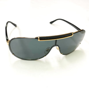 Primary Photo - BRAND: VERSACE STYLE: SUNGLASSES COLOR: BLACK OTHER INFO: 2140, RETAIL $220 SKU: 180-18083-20931
