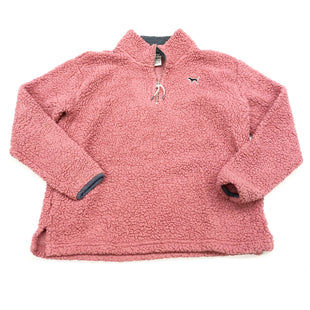 Primary Photo - BRAND: PINK STYLE: FLEECE COLOR: PINK SIZE: XS SKU: 180-18057-12960