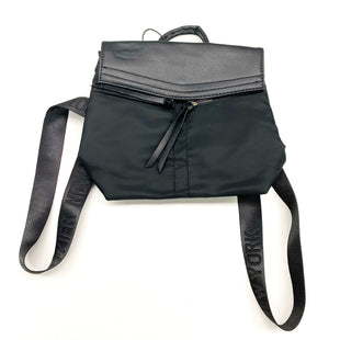 Primary Photo - BRAND: BOTKIER STYLE: HANDBAG DESIGNER COLOR: BLACK SIZE: MEDIUM OTHER INFO: TRIGGER NYLON BACKPACK, RETAIL $178 SKU: 180-18083-21063