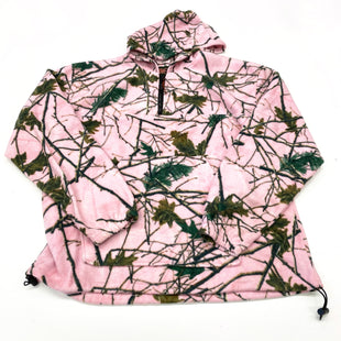 Primary Photo - BRAND:    CLOTHES MENTOR STYLE: FLEECE COLOR: PINK SIZE: XL OTHER INFO: TRAIL CREST - SKU: 180-18071-10745