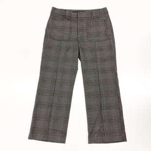 Primary Photo - BRAND: SIMPLY VERA STYLE: PANTS COLOR: PLAID SIZE: 8 SKU: 180-18074-1367